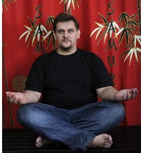 Монин Антон - автор семинара